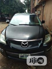 Mazda CX-9 2008 Grand Touring 4WD Black | Cars for sale in Abuja (FCT) State, Wuse