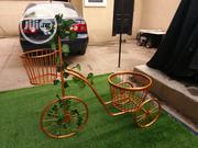 3 Wheels Planter Stand For Sale At Low Price Nationwide | Manufacturing Services for sale in Abuja (FCT) State, Central Business District