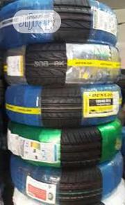 Dunlop 285/60r18 Car Tyre | Vehicle Parts & Accessories for sale in Lagos State, Gbagada