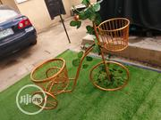 3 Wheels Tricycle Planter Stand For Sale Across The Nation At Low Cost | Garden for sale in Anambra State, Awka South