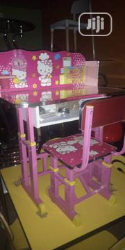 Children Table And Chair. | Children's Furniture for sale in Lagos State, Ojo