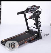Treadmill Machine 2HP | Sports Equipment for sale in Lagos State, Surulere