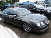 Bentley Continental 2007 Mulliner R Silver | Cars for sale in Lagos State, Alimosho