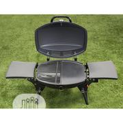 Portable Gas BBQ Grill - Includes BBQ Cover And Utensil Set | Kitchen Appliances for sale in Lagos State, Ikeja