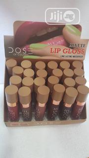 Dose Of Colors Lipgloss | Makeup for sale in Lagos State, Amuwo-Odofin