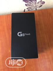LG G8 Thinq 128 GB Black   Mobile Phones for sale in Lagos State, Ikeja