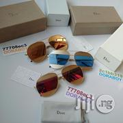 Dior Split Two Tone Aviator Sunglass | Clothing Accessories for sale in Lagos State, Ojo