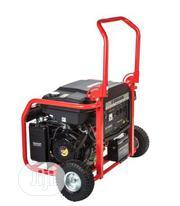 Super Firman Gen 9.0kva Silent Zero Gravity Copper Coil Key Start | Electrical Equipments for sale in Lagos State, Ojo