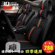 Car-seat, Mat & Steering Interior's Designs | Vehicle Parts & Accessories for sale in Lagos State, Lagos Island