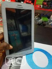 Samsung P1010 Galaxy Tab Wi-Fi 8 GB White | Tablets for sale in Lagos State, Ikeja