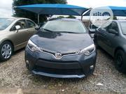 Toyota Corolla 2014 Gray | Cars for sale in Abuja (FCT) State, Garki 2