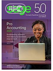 Sage 50 Pro Accounting 2020 | Computer & IT Services for sale in Lagos State, Ikeja