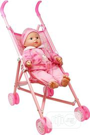 Baby And Stroller | Prams & Strollers for sale in Abuja (FCT) State, Wuse