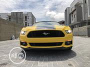 Ford Mustang 2015 Yellow | Cars for sale in Lagos State, Lekki Phase 1