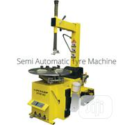 Dunlop GE Made In Uk Semi Automatic Tyre Changer | Vehicle Parts & Accessories for sale in Lagos State, Apapa