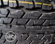 DUNLOP TYRES..Original Dunlop Tyres USA, Japan 265/65/17 For Your Jeep | Vehicle Parts & Accessories for sale in Lagos State, Ikeja