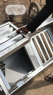 Kitchen Hood Stainless 4feet   Kitchen Appliances for sale in Abuja (FCT) State, Wuse 2