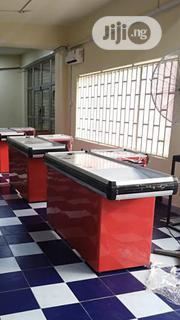Supermarket Cash Counter Table | Store Equipment for sale in Abuja (FCT) State, Wuse 2