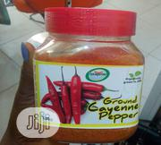 Grounded Cayenne Pepper   Vitamins & Supplements for sale in Abuja (FCT) State, Utako