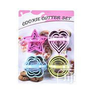 Cookie Cutter 12 Pieces Set   Kitchen & Dining for sale in Oyo State, Akinyele