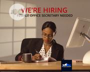 Female Office Secretary | Office Jobs for sale in Lagos State, Lagos Mainland