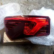 Rear Light Toyota Avensis 2017 Model   Vehicle Parts & Accessories for sale in Lagos State, Mushin