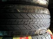 Michelin Tyre 215/55/17...3years Warranty | Vehicle Parts & Accessories for sale in Lagos State, Ikeja