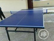 Imported Original Outdoor Table Tennis Board   Sports Equipment for sale in Kaduna State, Jaba