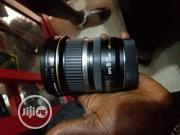 This Is Canon Zoom Lens 10-22mm | Accessories & Supplies for Electronics for sale in Lagos State, Ikeja