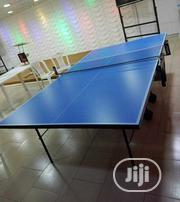 Outdoor Table Tennis | Sports Equipment for sale in Kaduna State, Jaba