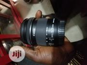 This Is Canon 10-18mm Lens | Accessories & Supplies for Electronics for sale in Lagos State, Ikeja