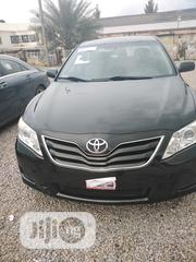 Toyota Camry 2010 Green   Cars for sale in Abuja (FCT) State, Gwarinpa