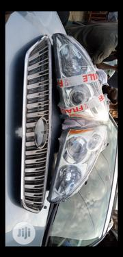 Head Lamp Toyota Lexus Rx330 2005/2007 Model   Vehicle Parts & Accessories for sale in Lagos State, Mushin