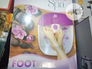 Sensio Foot Spa | Salon Equipment for sale in Lagos State, Lagos Mainland