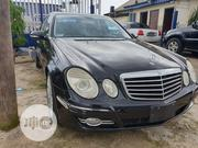 Mercedes-Benz E350 2007 Black | Cars for sale in Lagos State, Ikeja