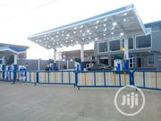 Functional Filling Station at Iyana-Ipaja/Egbeda Road for Sale | Commercial Property For Sale for sale in Lagos State, Ipaja