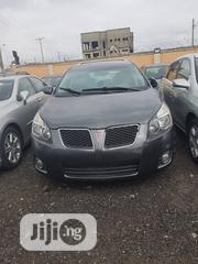Pontiac Vibe 2009 1.8L Gray | Cars for sale in Lagos State, Amuwo-Odofin