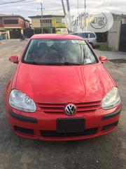Volkswagen Rabbit S 2008 Red | Cars for sale in Oyo State, Ibadan North West