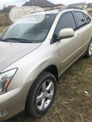 Lexus RX 2004 Gold | Cars for sale in Oyo State, Ibadan North