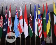 Costomize Flags , Countries Flags   Sports Equipment for sale in Lagos State, Agege