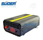 SUOER 20A 12V / 24V Car / Inverter Battery Charger | Vehicle Parts & Accessories for sale in Abuja (FCT) State, Central Business District