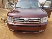Ford Flex 2010 Gold | Cars for sale in Lagos State, Ajah