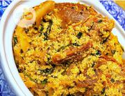 Egusi Soup | Meals & Drinks for sale in Abuja (FCT) State, Maitama