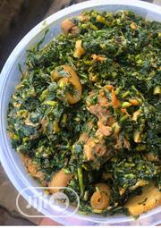 Afang Soup | Meals & Drinks for sale in Abuja (FCT) State, Maitama
