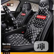 Latest Lv Designed Seat Cover | Vehicle Parts & Accessories for sale in Lagos State, Ojo