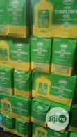 Sunflower Oil 5L | Meals & Drinks for sale in Surulere, Lagos State, Nigeria