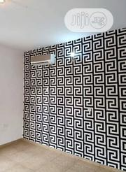 Beautifully Designed Brand New Wallpaper With High Quality | Home Accessories for sale in Lagos State, Ojo