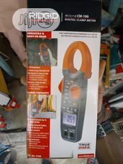 Ridgid Digital Clamp Meter | Measuring & Layout Tools for sale in Lagos State, Lagos Island
