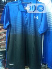 Under Armor Polo | Sports Equipment for sale in Lagos State, Surulere