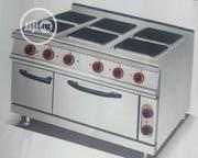 6 Burner Electric Cooker | Restaurant & Catering Equipment for sale in Lagos State, Ojo